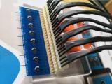 8通道阵列印刷碳电极