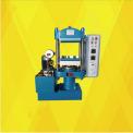 橡膠平板硫化機
