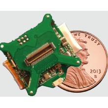 小老鼠无线脑电遥测系统