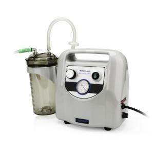 Wiggens BioVac225 便携式液体抽吸系统