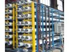 优普ULPQY大型超纯水工业反渗透纯水设备