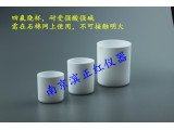 四氟PTFE烧杯湿法消解正红定制各类规格