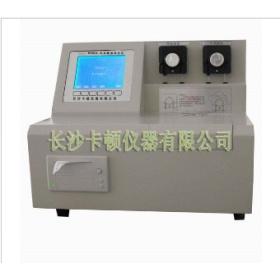 自动酸值测定仪GB/T264 GB/T7599