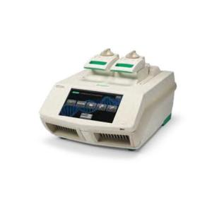 C1000 Touch™ 双48孔PCR 仪