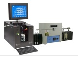 总碳/总有机碳分析系统(固体样品分析)