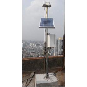 紫外辐射观测系统