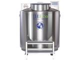 MVE HEco™ 1500系列高效气相样本存储罐