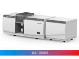 美析單石墨爐原子吸收光譜儀AA1800S