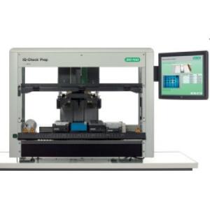 iQ-Check Prep荧光PCR体系自动化配置工作站