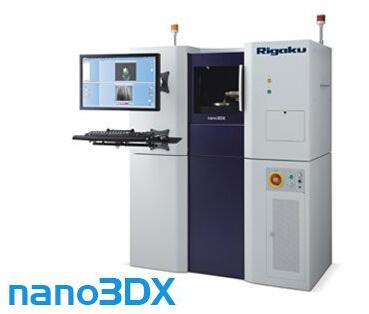 M&M2018:日本理学推出X射线显微镜新品nano3DX【视频】