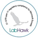 LabHawk Excel合規軟件