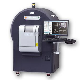 M&M2018:日本理学发布3D CT——CT Lab GX系列【视频】
