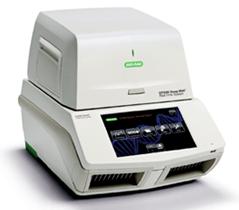 行业诊断 CFX96 深孔实时荧光 PCR 检测系统