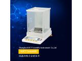 电子分析天平 FA224万分之一天平