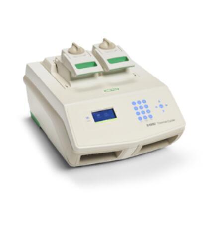 S1000™ 双48孔PCR 仪