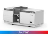美析單火焰原子吸收光譜儀AA1800C