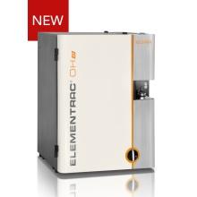 德国埃尔特氧氢分析仪Eltra OH-p