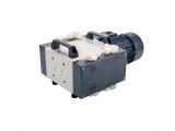 WIGGENS  C960TF 大功率防腐蚀变频隔膜泵