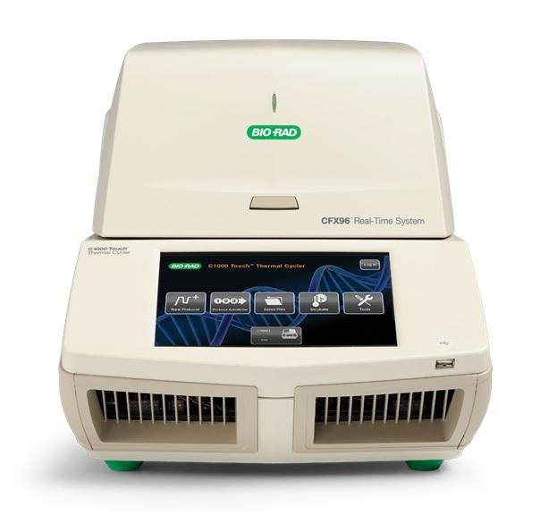 CFX96 Touch 实时定量 PCR 仪
