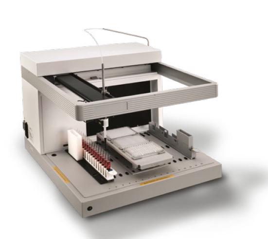 Cavro 微型样本加样及处理平台(MSP)