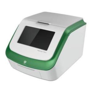 霆科微流控芯片農殘速測系統