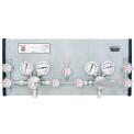 GENTEC捷銳-P3500系列高壓特氣控制面板