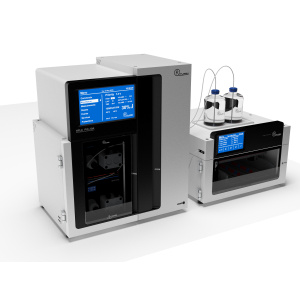 化ζ 学分析仪器