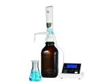 DLAB电子瓶口分液器dFlow