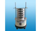 汇美科SIEVEA 502电磁振动筛分仪OEM