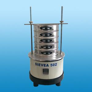 汇美科SIEVEA 502电磁振动筛分仪