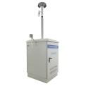 β射線PM2.5/PM10/PM1/TSP大氣顆粒物/揚塵在線監測儀