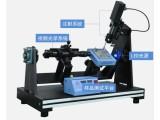 动态接触角仪液滴法操作步骤精准测量