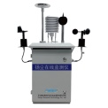 智易時代PM2.5/PM10/PM1/TSP大氣顆粒物在線監測儀