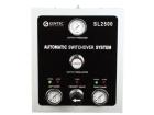 GENTEC捷锐-SL2500系列切换柜/控制系统