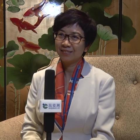 聚焦热需丰富产品线 创新定制服务第三方-视频采访SCIEX亚太区副总裁兼中国总经理邵宏