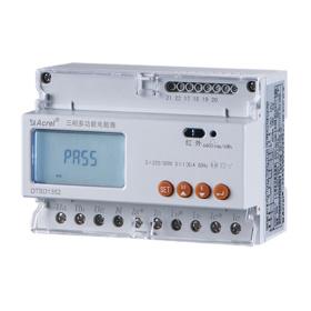 导轨式电能计量装置DTSD1352