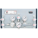 GENTEC捷锐-P3400系列高压特气控制面板