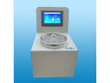 空气喷射筛无水磷酸氢钙粒度测试