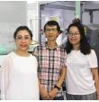 助力新药研究开发与药学科研成果转化---访清华大学药学技术中心PKPD平台主管丁怡