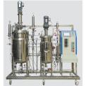 FC-ZN-20-200L智能型液体二级发酵罐