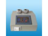 汇美科LABULK 0335与康塔振实密度仪
