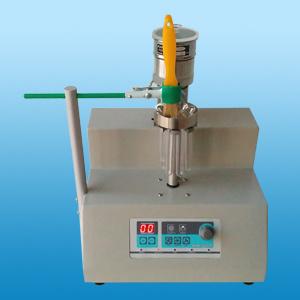 分样器使用方法 汇美科HMK-2001
