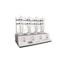 中世沃克  ZSO2-4000A 四联二氧化硫注册送礼金检测仪