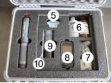 地下水低流量洗井及取样分析系统