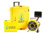 井下检测摄录系统