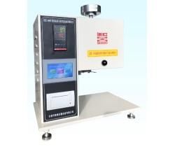 SRZ-400E液晶显示熔体流动速率测定仪