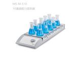 大龙10通道磁力搅拌器 MS-M-S10