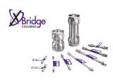 186003117沃特世XBridge系列C18液相色谱柱