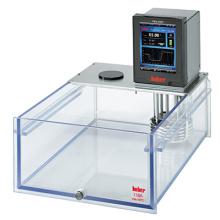 Huber 加热型浴槽循环器 CC-118A