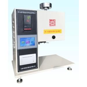 熔融指数仪(熔体流动速率测定仪)SRZ-400D